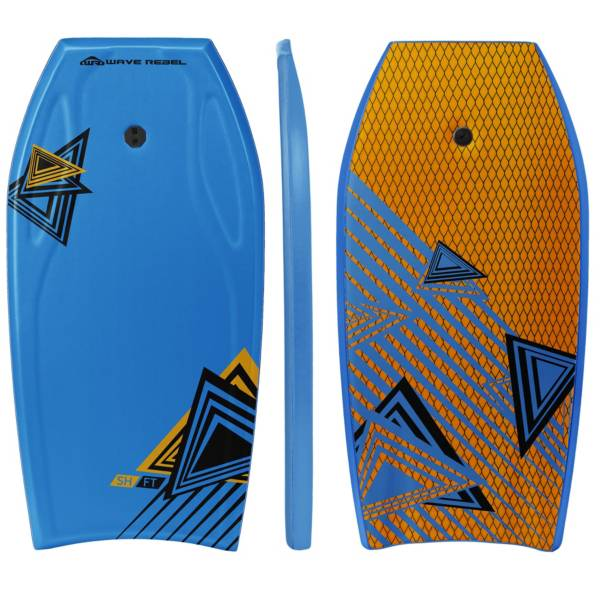 "Wave Rebel Shift 42"" Bodyboard product image"