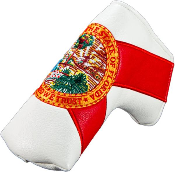 CMC Design Florida Blade Putter Headcover product image
