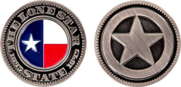 CMC Design Texas Collector Coin Ball Marker product image