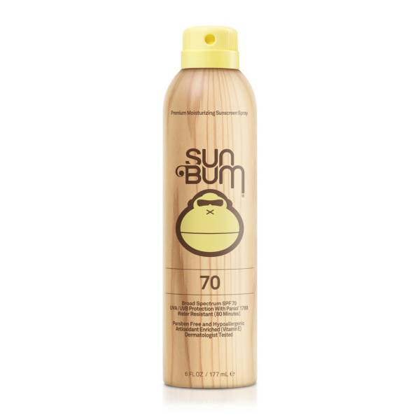Sun Bum Original SPF 70 Sunscreen Spray product image
