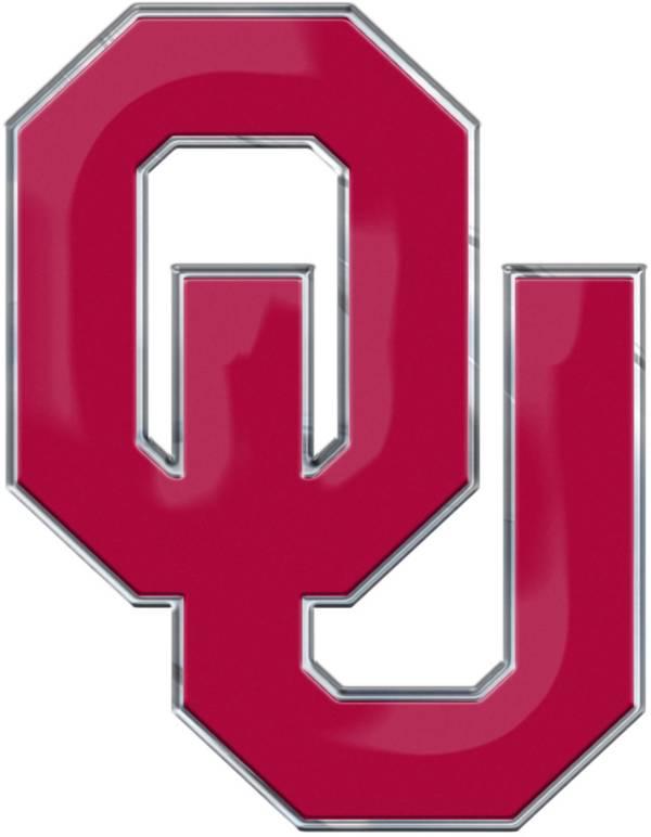 Team Promark Oklahoma Sooners Color Emblem product image