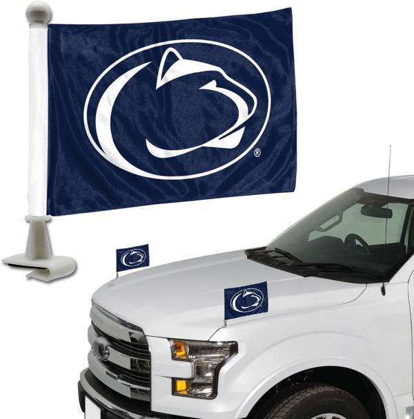 Team Promark Penn State Nittany Lions Car Flag Pair product image