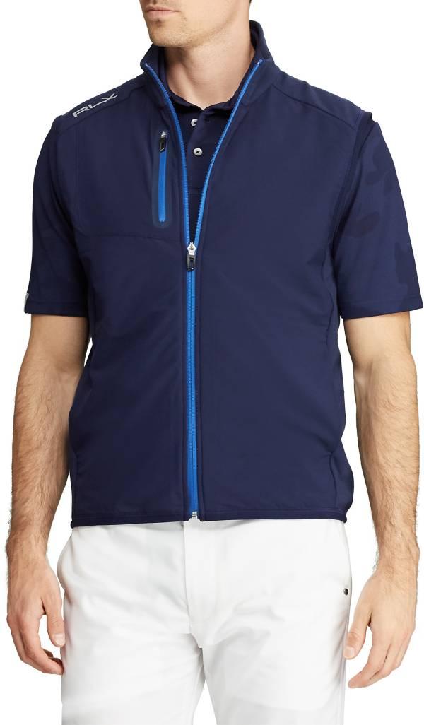 RLX Golf Men's Tech Terry Golf Vest product image
