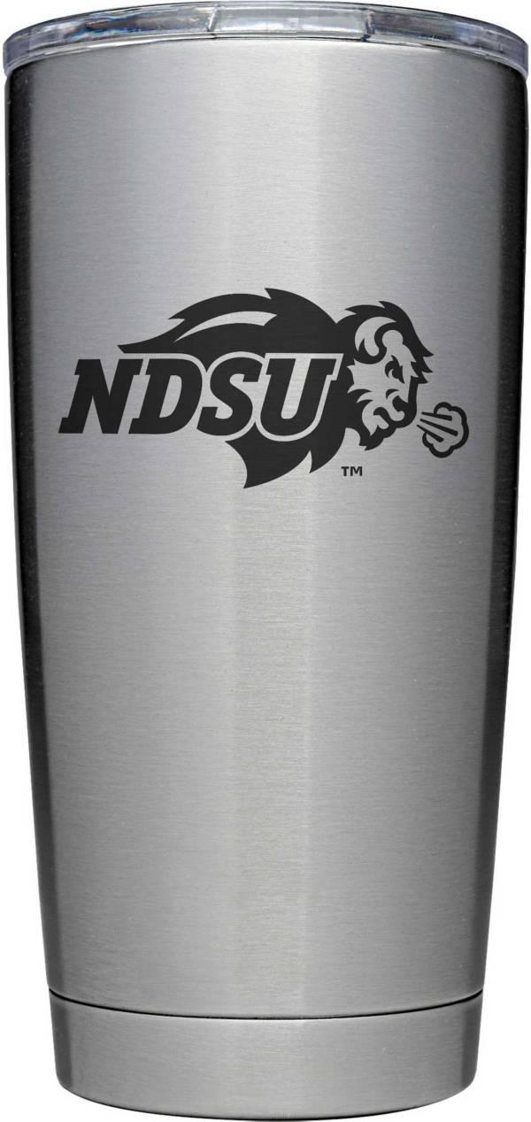 YETI North Dakota State Bison 20 oz. Rambler Tumbler with MagSlider Lid product image