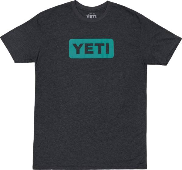 YETI Men's Logo Badge T-Shirt product image