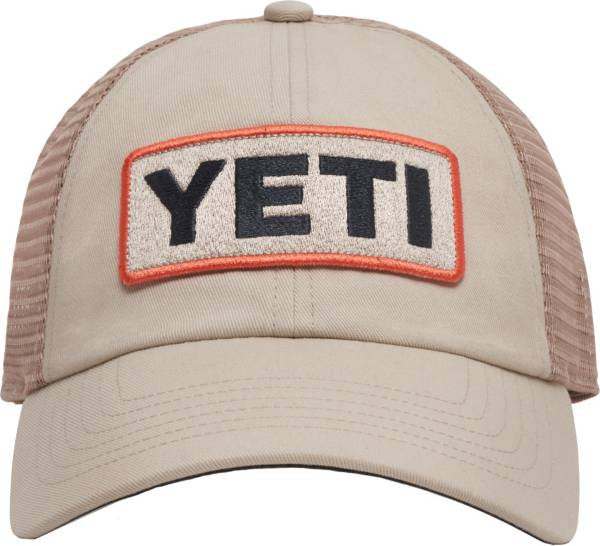 YETI Men's Logo Badge Trucker Hat product image