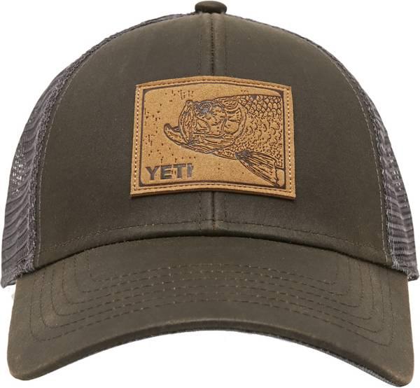 Tarpon Patch Mid Pro Trucker Hat product image