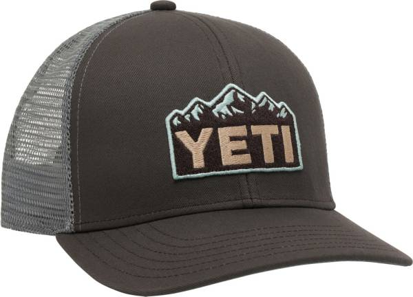 YETI Men's Inspire Mountains Trucker Hat product image