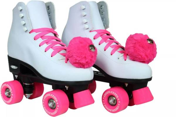 Epic Women's Cheerleader Quad Roller Skates product image