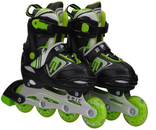 Epic Boys' Rage Adjustable Inline Skates product image