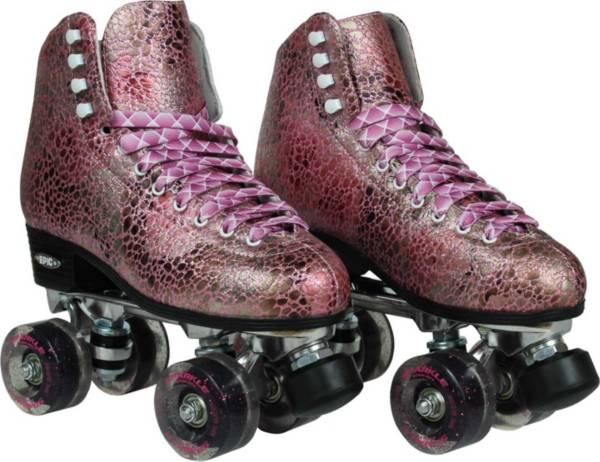 Epic Women's Sparkle Quad Roller Skates product image