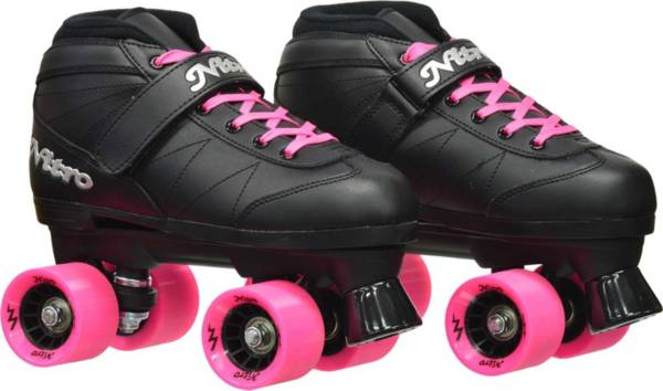 Epic Super Nitro Quad Roller Skates product image