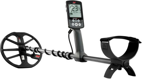 Minelab EQUINOX 600 Multi-Purpose Metal Detector product image
