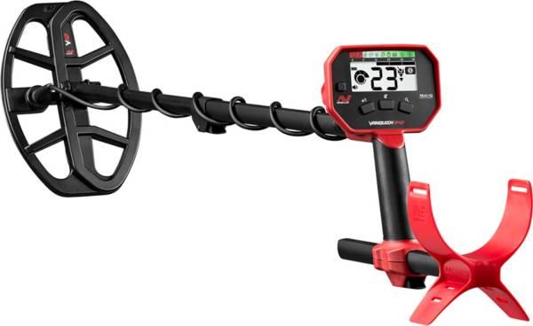 Minelab Vanquish 340 Metal Detector product image