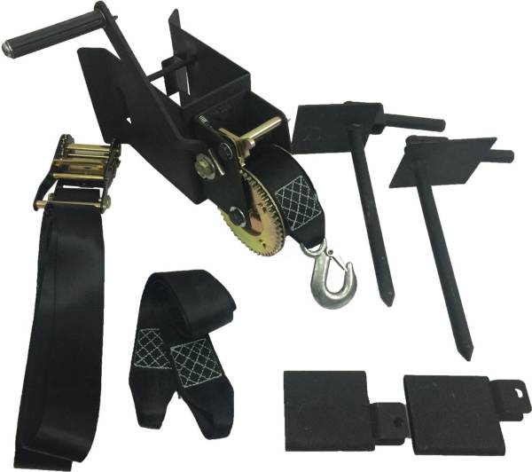X-Stand Ladderstand Installation Kit product image