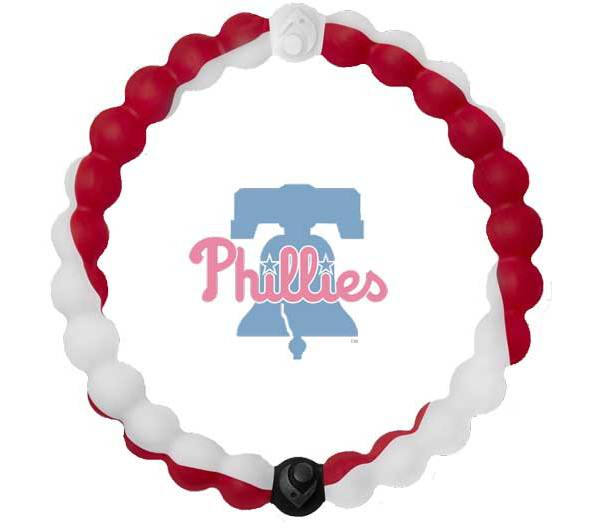 Lokai Philadelphia Phillies Bracelet product image