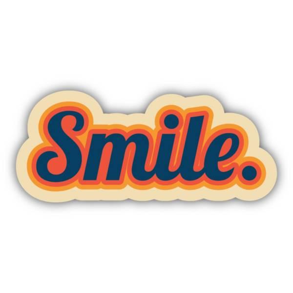 Stickers Northwest Smile Sticker product image