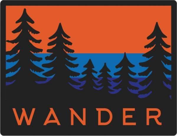 Stickers Northwest Wander Sticker product image