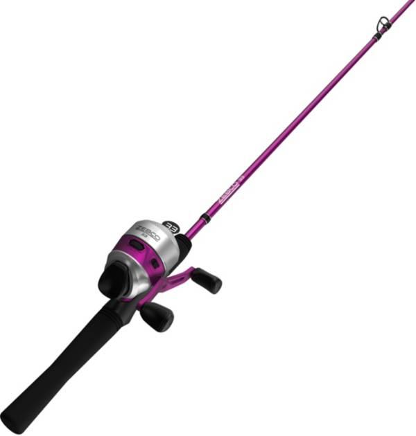 Zebco 33 Lady Spincast Combo (2020) product image