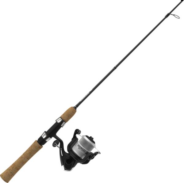 Zebco 33 Micro Cork Spinning Combo product image