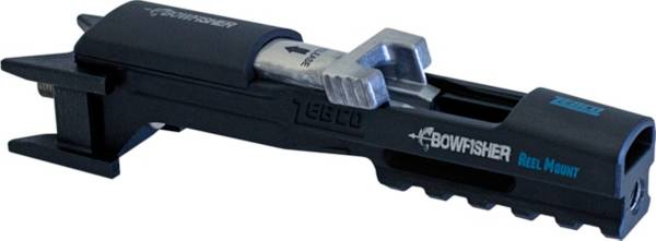 Zebco Bowfishing Aluminum Reel Mount product image