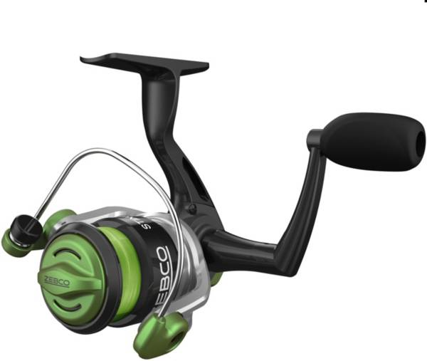 Zebco Stinger Spinning Reel product image