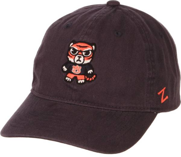 Zephyr Men's Auburn Tigers Blue Tokoyodachi Emoji Hat product image