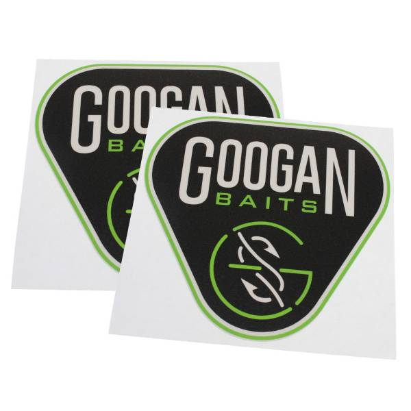 Googan Baits Triangle Decal 2 Pack product image
