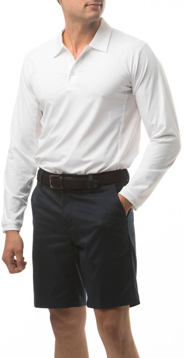 Sansoleil Men's Long Sleeve Golf Polo product image