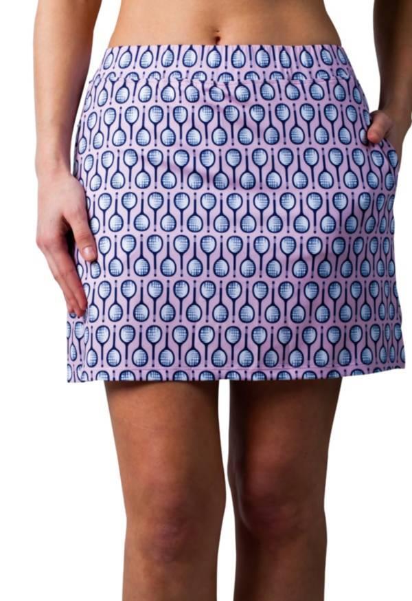 Sansoleil Women's Sunglow Printed Tennis Skort product image
