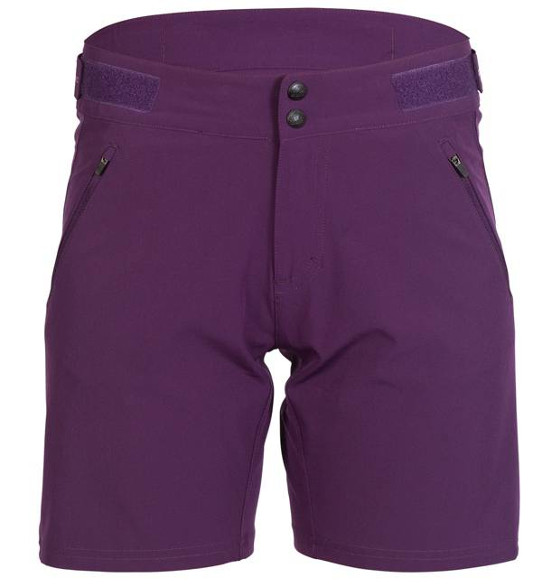 ZOIC Women's Navaeh 7 Cycling Shorts and Essential Liner product image