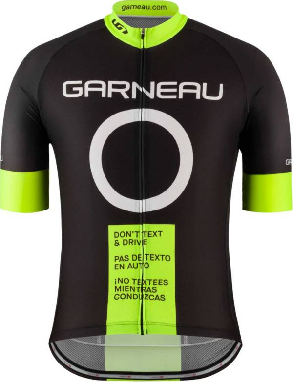 Louis Garneau Men's Don't Text and Drive Cycling Jersey product image