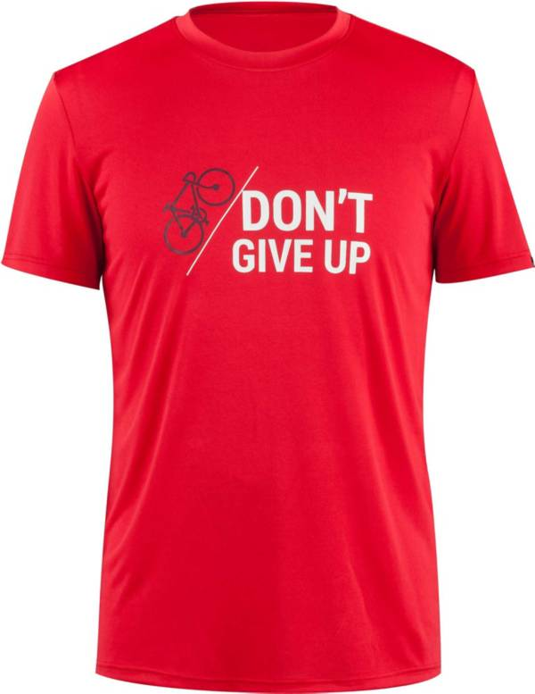 Louis Garneau Men's Don't Give Up T-Shirt product image