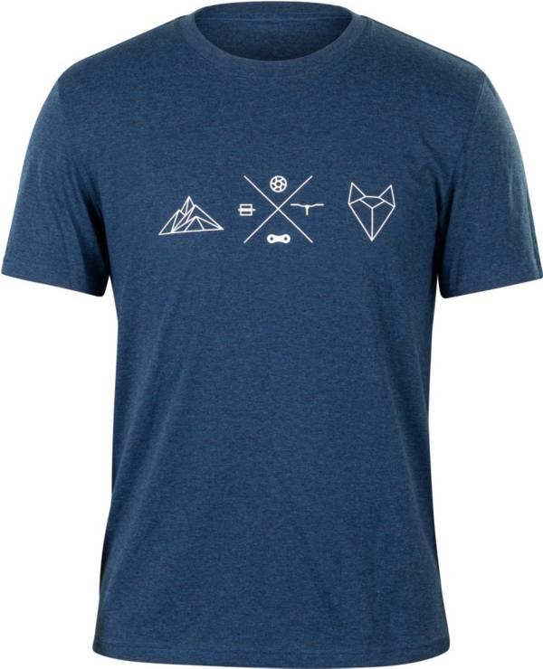 Louis Garneau Men's Symbol Bike T-Shirt product image
