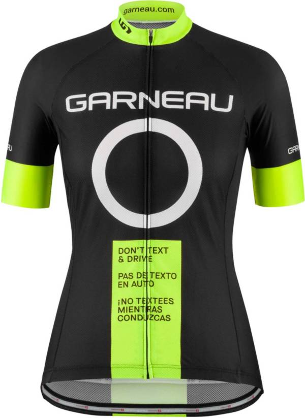 Louis Garneau Women's Don't Text and Drive Cycling Jersey product image