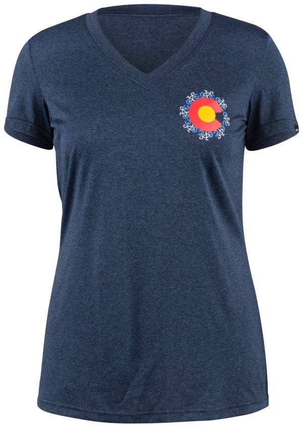 Louis Garneau Women's Colorado Around Cycling T-Shirt product image