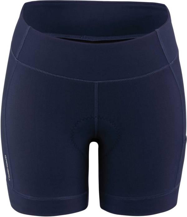 Garneau Women's Fit Sensor 5.5 Shorts 2 product image