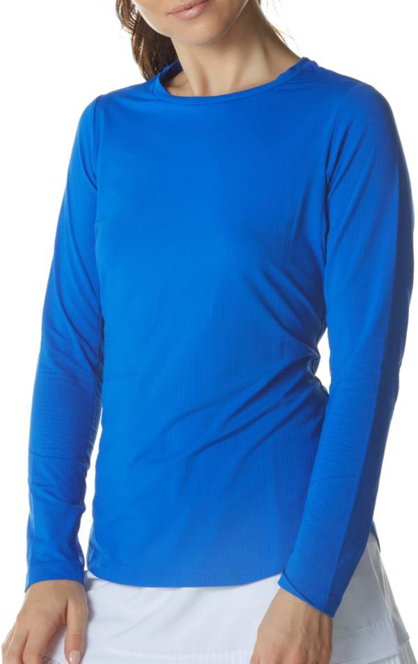 IBKUL Women's Crew Neck Golf Top product image