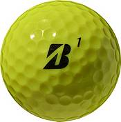 Bridgestone 2021 e6 Yellow Personalized Golf Balls product image