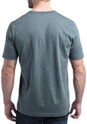 TravisMathew Men's Caddy Day Golf T-Shirt product image