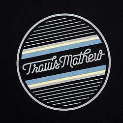 49a0a92b TravisMathew Men's Officially Unofficial Golf T-Shirt | DICK'S ...