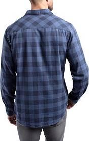 TravisMathew Men's Quinella Long Sleeve Golf Shirt product image