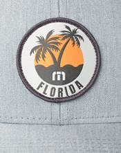 TravisMathew Men's Sunshine State Golf Hat product image