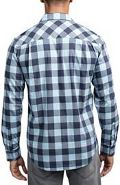 TravisMathew Men's Barkley Button Down Golf Shirt product image