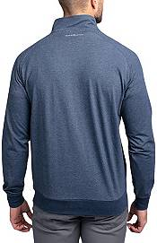 TravisMathew Men's Zachary ¼ Zip Golf Pullover product image