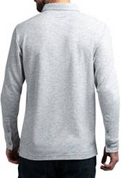 TravisMathew Men's Fireside Long Sleeve Golf Polo product image