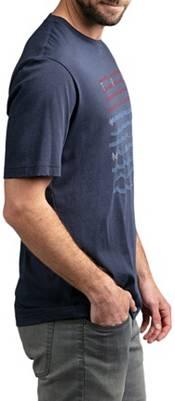 TravisMathew Men's Race Horse Golf T-Shirt product image