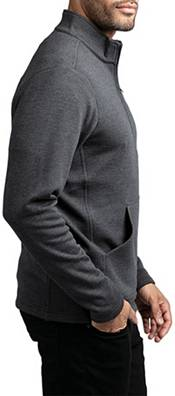 TravisMathew Men's That's The One ¼ Zip Golf Pullover product image