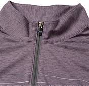 TravisMathew Men's Salgado Golf ¼ Zip product image