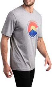 TravisMathew Men's Thin Air Golf T-Shirt product image